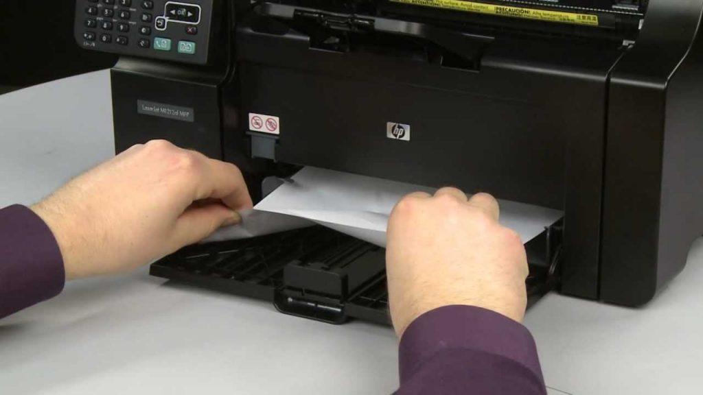 Cara Benar Menghentikan Printer Yang Sedang Melakukan Proses Printing