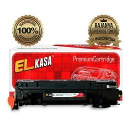ELKASA Cartridge Toner EL-CE255A
