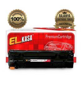 ELKASA Cartridge Toner EL-CE285A