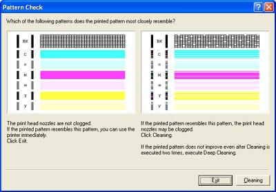 Cara Melakukan Head Cleaning Pada Printer Dengan Benar