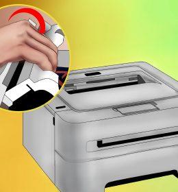 Cara Tepat Perawatan Printer Laserjet
