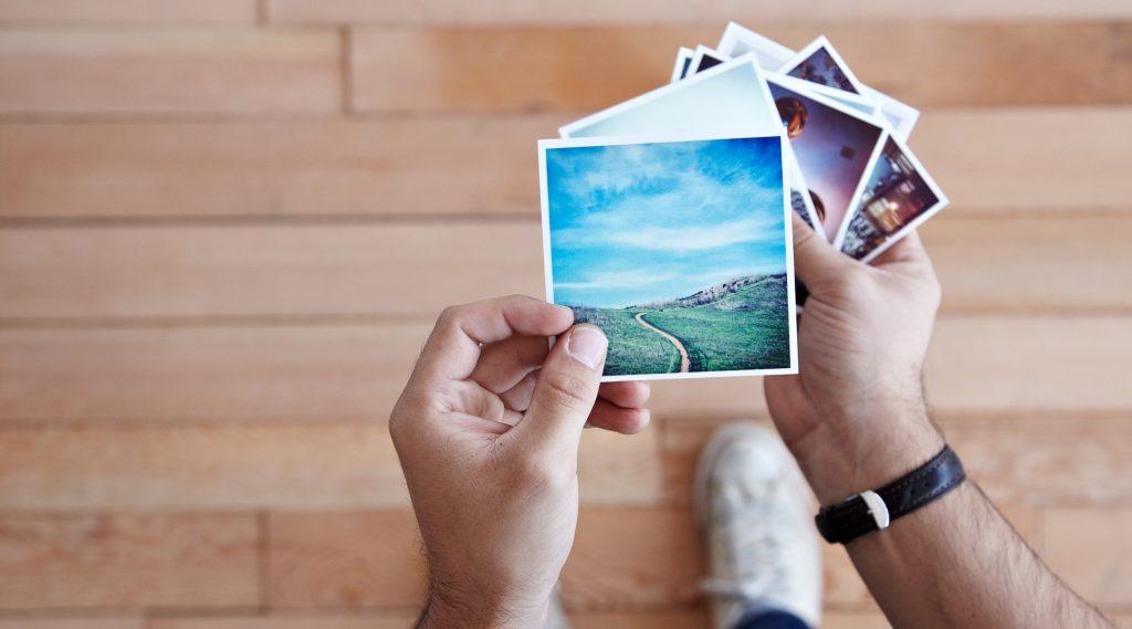 Tips Mencetak Foto Berkualitas