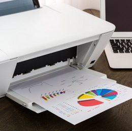 Pemakaian Printer Yang Teratur
