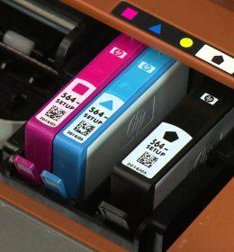 Tips Memilih Tinta Printer