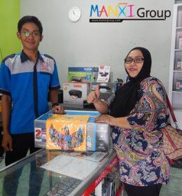Testimoni Manxigroup