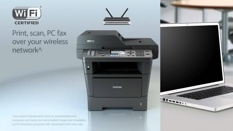 Kelebihan Printer Dengan Koneksi Wireless
