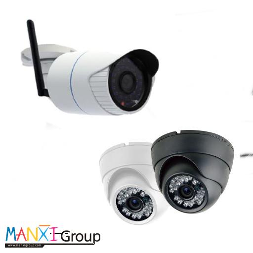 Perbedaan Kamera CCTV Dan Kamera IP (IP Cam)