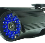 Jenis Kamera CCTV