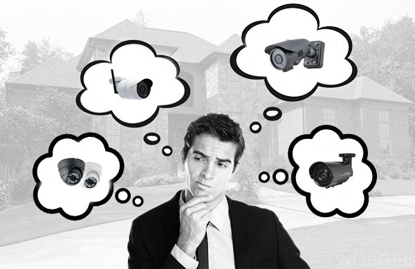 Panduan Membeli Kamera CCTV Yang Baik