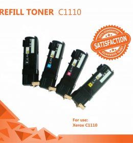 Refill Toner Fuji Xerox C1110