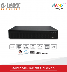 jual dvr g-lenz 8 channel di solo