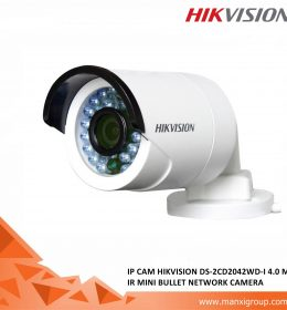 JUAL IP CAM HIKVISION 4 MP