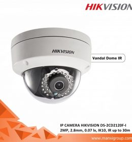 IP HIKVISION DS-2CD2120F-I 2.0 MP