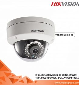 IP HIKVISION DS-2CD2142FWD-I 4.0 MP