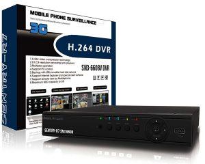 Toko CCTV Murah Solo - Cara Setting DVR H264 Menggunakan DynDNS