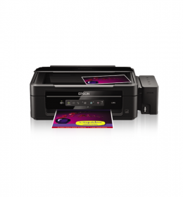 Printer Epson L355 Multifungsi Murah