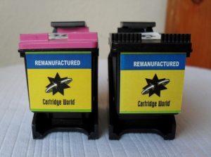 remanufactured toner
