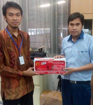 Testimonial Elkasa Oleh PT. Macanan Jaya Cemerlang