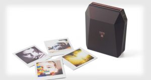 PRINTER MOBILE PORTABLE FUJIFILM