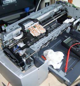 Tips Printer Yang Tidak dipakai
