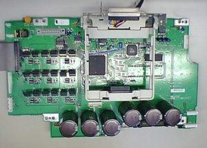kerusakan printer - Mainboard Printer