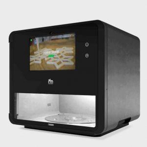 printer makanan 3D
