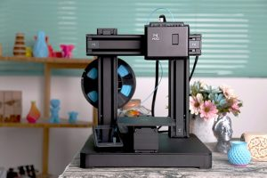 printer 3d mooz