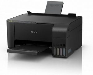 review printer epson l3150