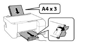 How To Setup Epson L3150 Wifi