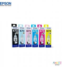 Tinta Original Epson 673