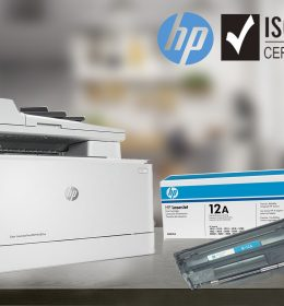 PAGE YIELD CARTRIDGE HP
