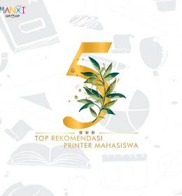 Printer Untuk Mahasiswa