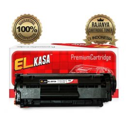ELKASA Cartridge Toner EL-2612A