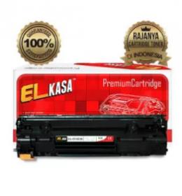 Jual ELKASA Cartridge Toner EL-CF283A