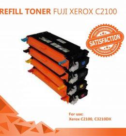 Refill Toner Fuji Xerox C2100