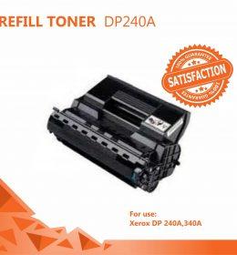 Refill Toner Fuji Xerox DP240A