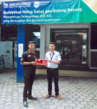 Testimoni Indra Setiawan, BPJS Jember