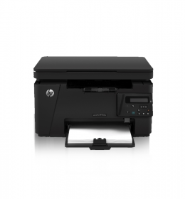 Printer HP LaserJet Pro M125A