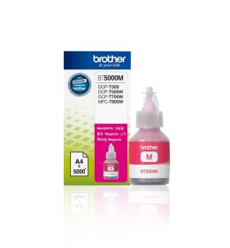 TINTA ORIGINAL BROTHER BT5000
